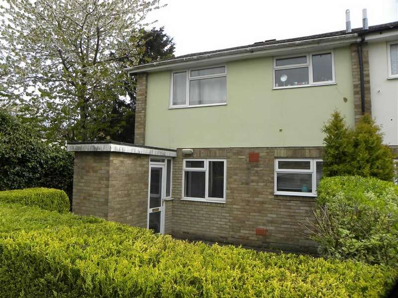 3 Bedrooms Property for sale in Radburn Court, Dunstable, Bedfordshire, LU6