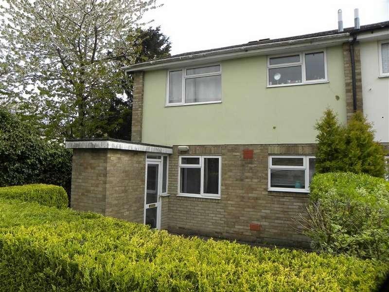3 Bedrooms Property for sale in Radburn Court, Dunstable, Bedfordshire, LU6