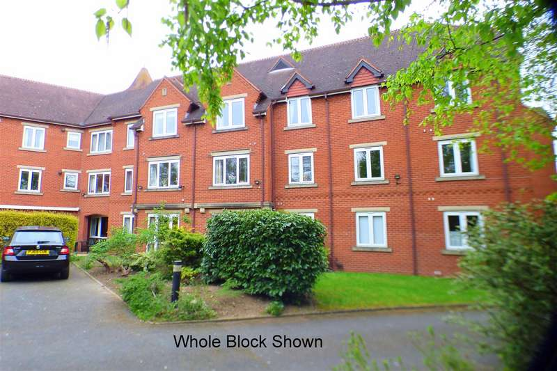 1 Bedroom Property for sale in Alcester Road, Stratford-Upon-Avon
