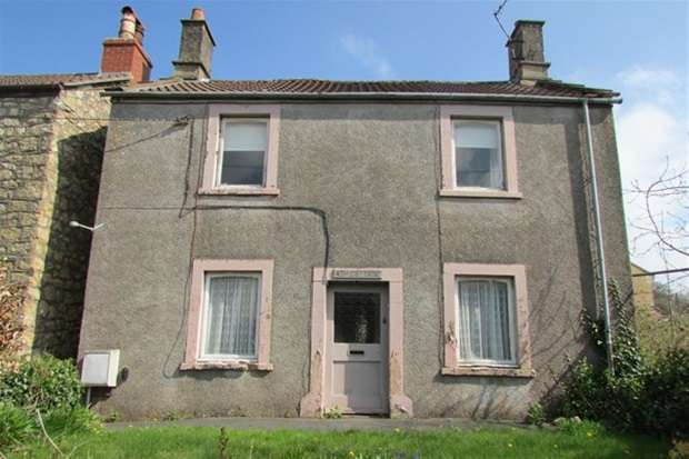 2 Bedrooms Detached House for sale in The Street, Chilcompton