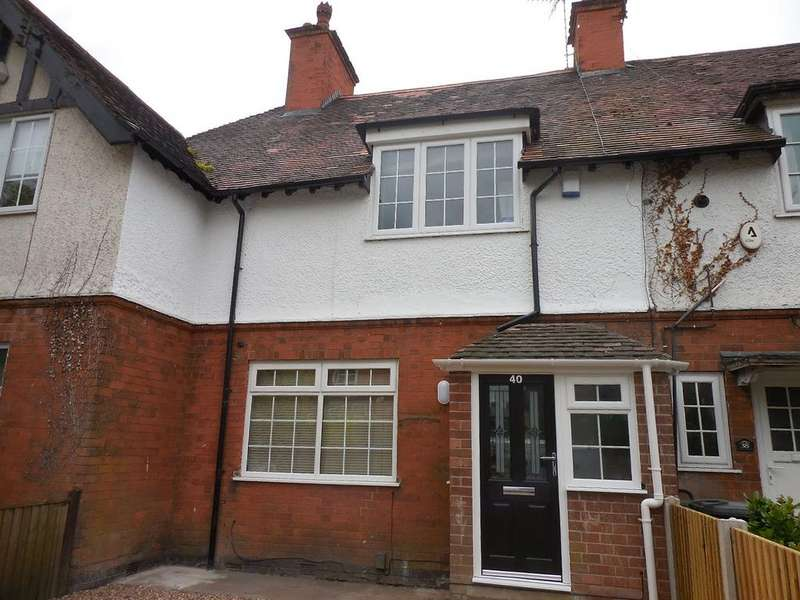 4 Bedrooms Terraced House for rent in Dovecote Lane , Beeston , Nottingham