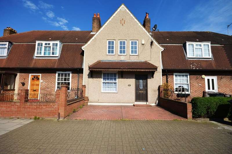 3 Bedrooms Terraced House for sale in Bromley Road Bromley BR1