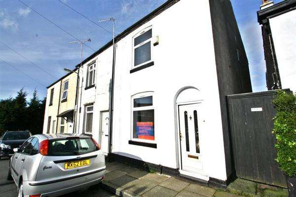 2 Bedrooms Terraced House for sale in Cuckoo Nest, Cuckoo Lane, Prestwich