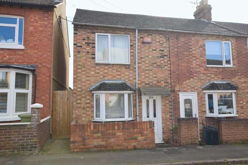 2 Bedrooms House for sale in Napier Street, Bletchley, Milton Keynes