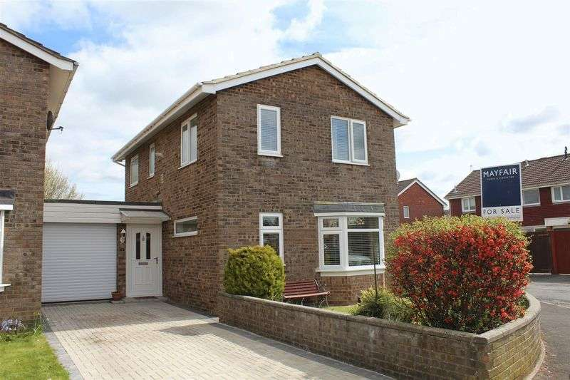 3 Bedrooms House for sale in Mulberry Close, Weston-Super-Mare