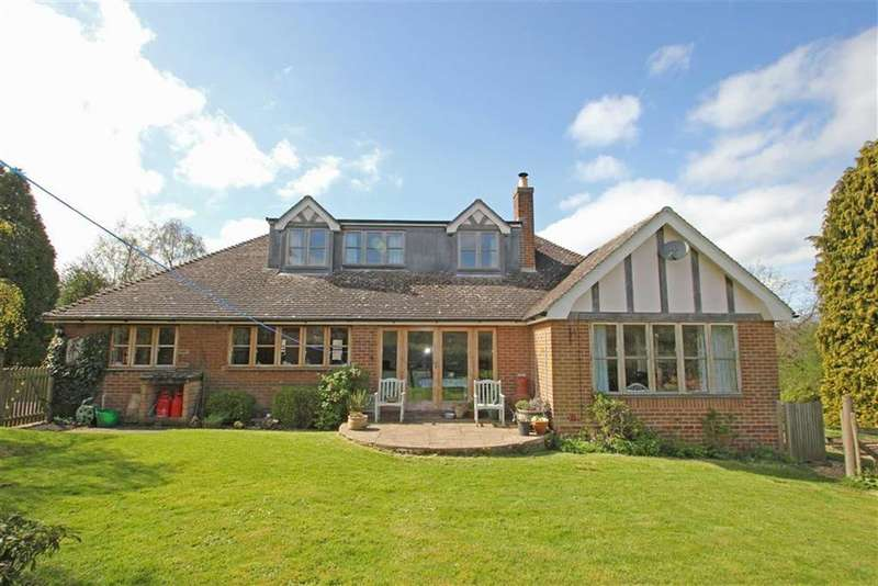 3 Bedrooms Detached House for sale in Clee St Margaret, Shropshire