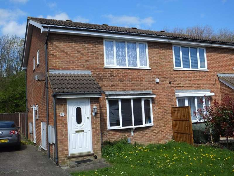 1 Bedroom Flat for sale in Wood Cottage Lane, Cheriton, CT19