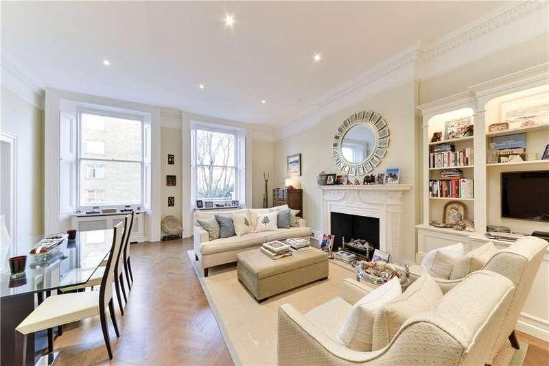 2 Bedrooms Flat for sale in Queen's Gate Gardens, South Kensington, London, SW7