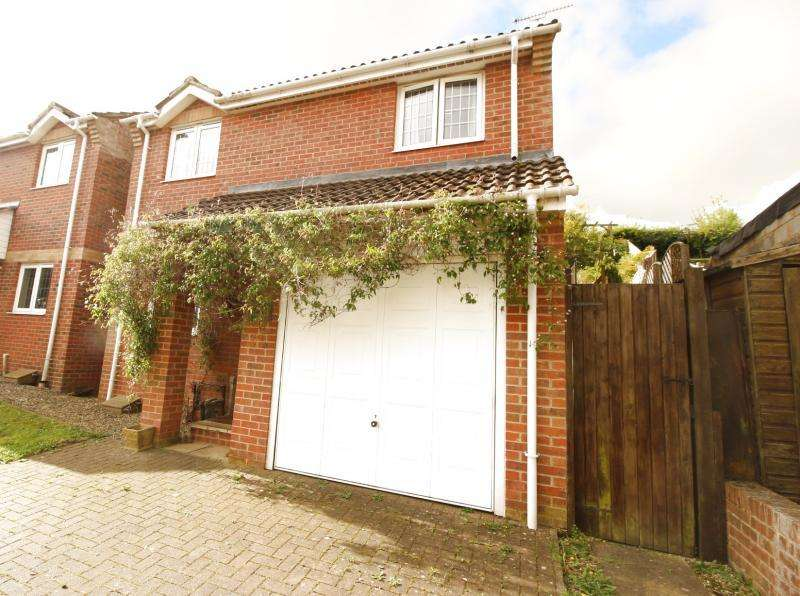 4 Bedrooms Detached House for sale in 4BROOKCLOSEWARMINSTER
