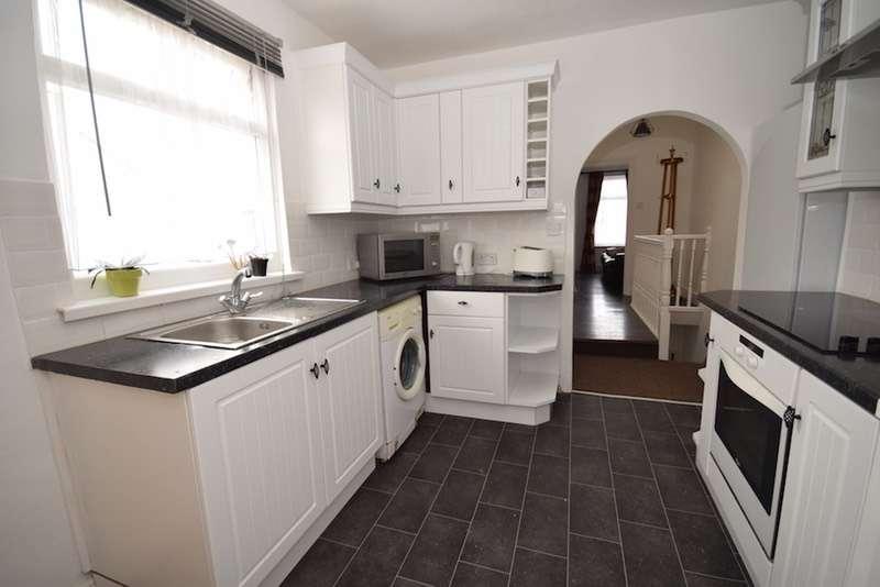 1 Bedroom Flat for sale in Brookdene rd, Plumstead, London, SE18
