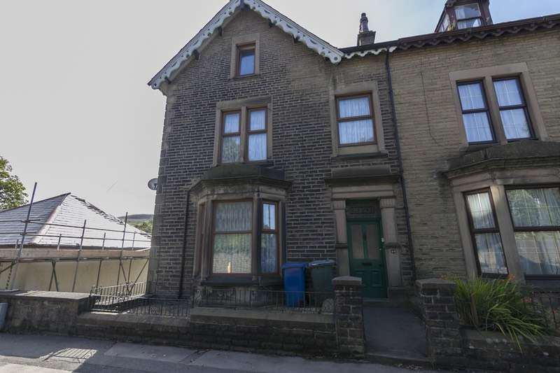 5 Bedrooms End Of Terrace House for sale in haslingden road, rawtenstall, Lancashire, BB4