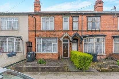 3 Bedrooms Terraced House for sale in Douglas Road, Acocks Green, Birmingham, West Midlands