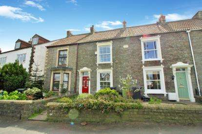 2 Bedrooms House for sale in Downend Road, Fishponds, Bristol