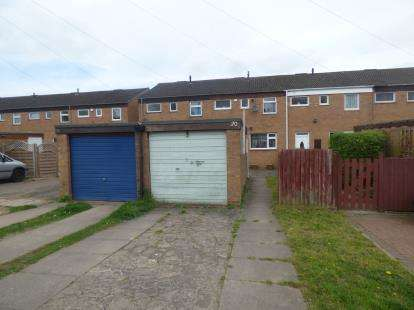 3 Bedrooms Terraced House for sale in Wendiburgh Street, Coventry, West Midlands