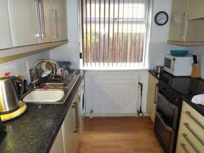 2 Bedrooms Maisonette Flat for sale in Levante Gardens, Birmingham, West Midlands