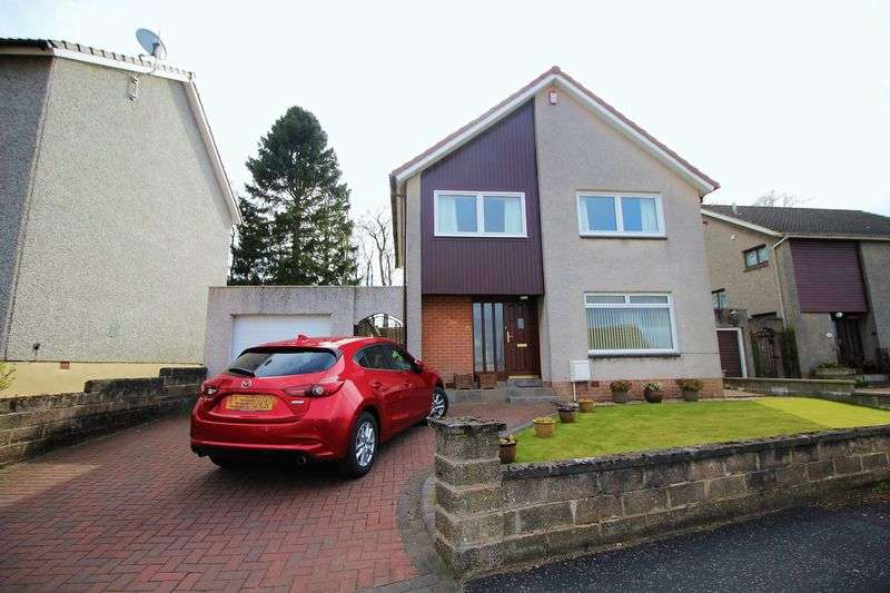 3 Bedrooms Detached House for sale in Woodlands Road, Kirkcaldy