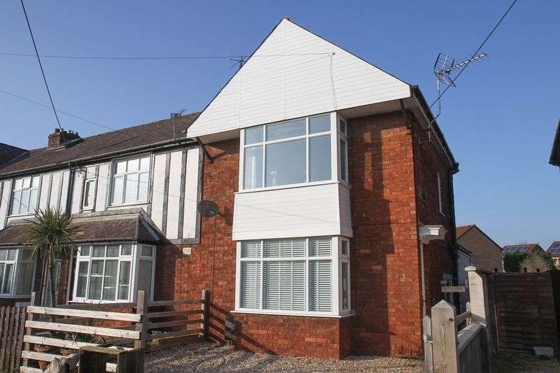 3 Bedrooms Terraced House for sale in St. Michaels Avenue, Clevedon
