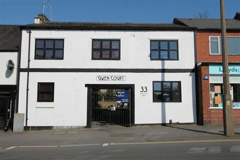 1 Bedroom Flat for sale in Gwen Court, STOURBRIDGE, DY8