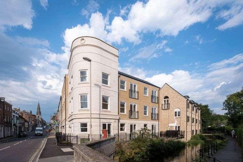 4 Bedrooms Terraced House for sale in ROSEBANK, EASTGATE, Dorchester