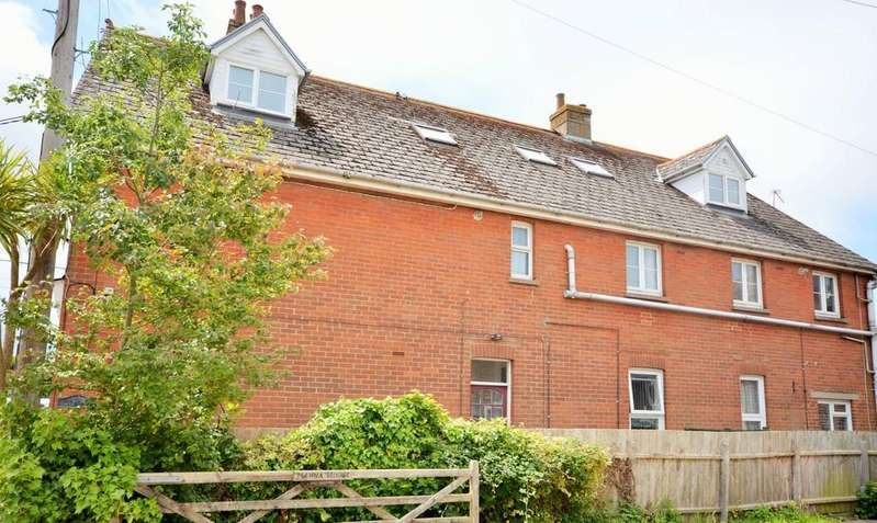 2 Bedrooms Apartment Flat for sale in Manna Road, Bembridge