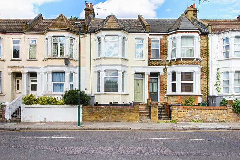 2 Bedrooms Flat for sale in Roundwood Road, Willesden, London, NW10