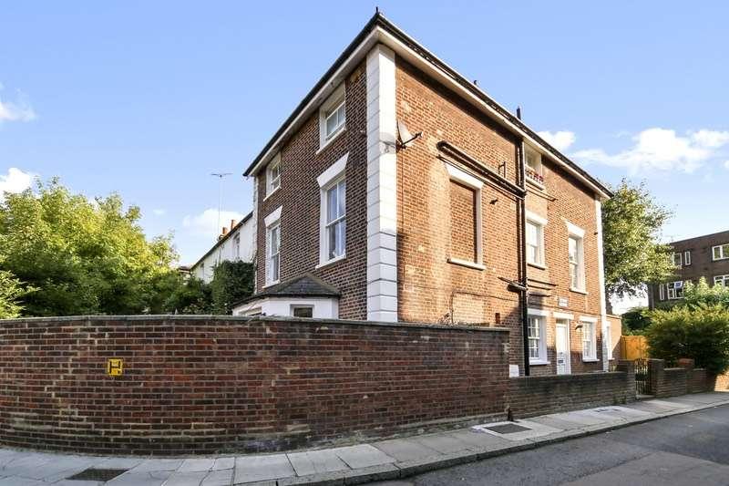 1 Bedroom Flat for sale in Rosemary Lane, Mortlake, London, SW14
