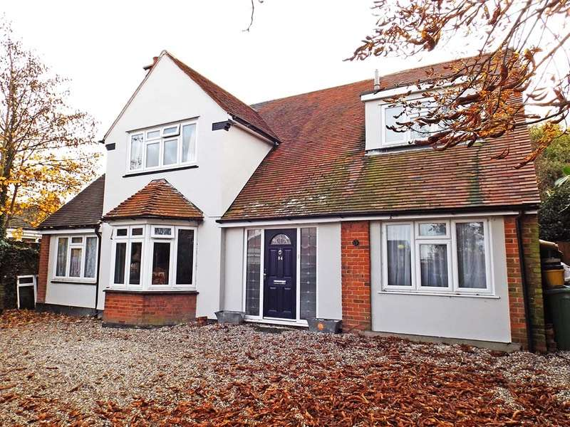 6 Bedrooms Detached House for sale in Southend Road, Wickford, Essex, SS11