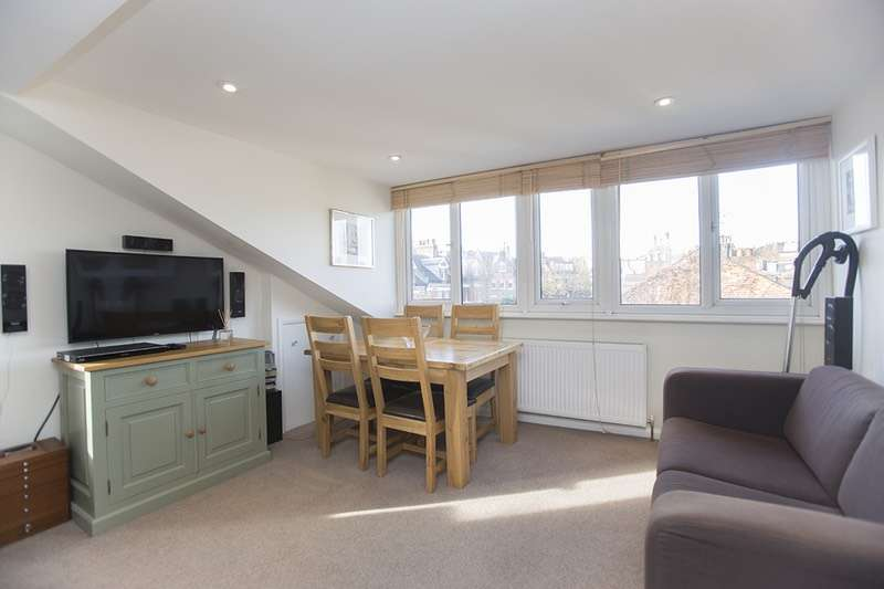1 Bedroom Apartment Flat for sale in Willoughby Road, London, London, NW3