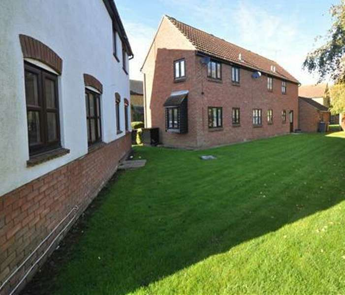 1 Bedroom Semi Detached House for sale in Saywell Brook, Chelmsford, Essex, CM2
