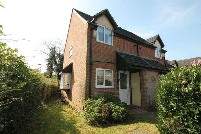 2 Bedrooms House for sale in Hay Leaze, Brimsham Park, YATE