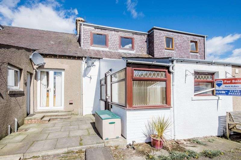 3 Bedrooms Cottage House for sale in Main Street, Hill of Beath