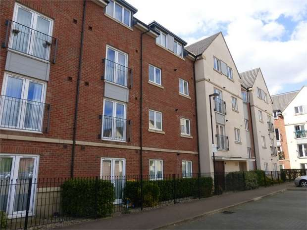 1 Bedroom Flat for sale in Academy Place, Isleworth