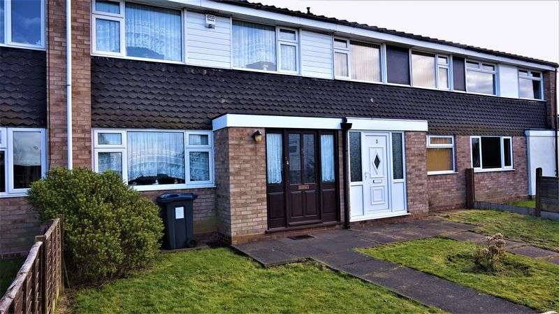 3 Bedrooms House for sale in Rothley Walk, Birmingham