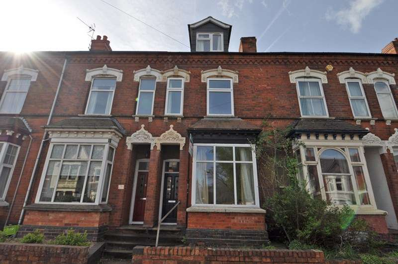 5 Bedrooms Terraced House for rent in Bournville Lane, Bournville, Birmingham