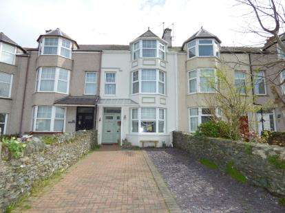 5 Bedrooms Terraced House for sale in Walthew Avenue, Holyhead, Sir Ynys Mon, LL65