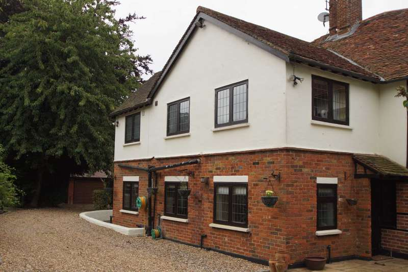 4 Bedrooms Detached House for rent in Breakspears, Green Lane