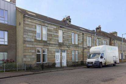 1 Bedroom Flat for sale in Mill Road, Cambuslang, Glasgow, South Lanarkshire