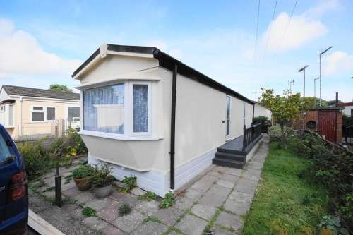 2 Bedrooms Detached House for sale in Church Farm Close Park, , Southampton