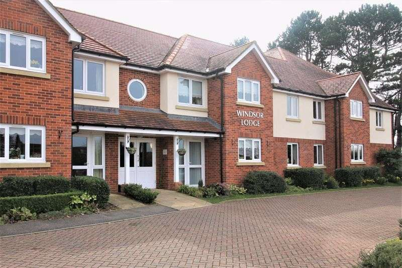 1 Bedroom Retirement Property for sale in Wellington Avenue, Princes Risborough