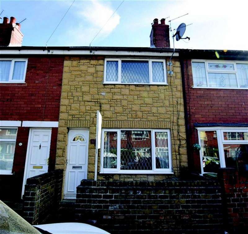 2 Bedrooms Terraced House for sale in Kathleen Grove, Cleethorpes, North East Lincolnshire
