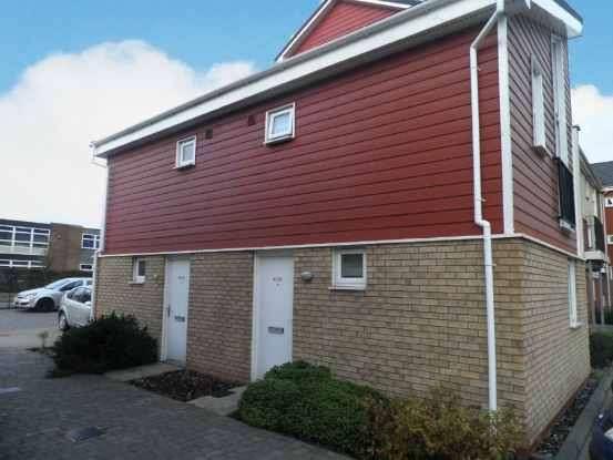 1 Bedroom Duplex Flat for sale in Yatesbury Avenue, Birmingham, West Midlands, B35 6PU