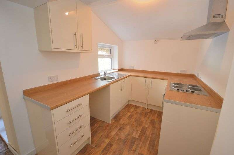 3 Bedrooms Terraced House for sale in Bridgewater Street, Runcorn