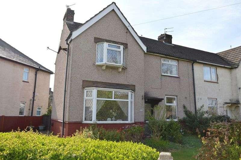3 Bedrooms Semi Detached House for sale in Edge Green Lane, Golborne