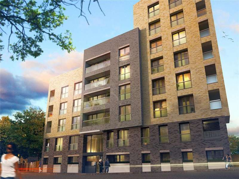 1 Bedroom Flat for sale in St Martins Walk, Vicars Road, London, NW5