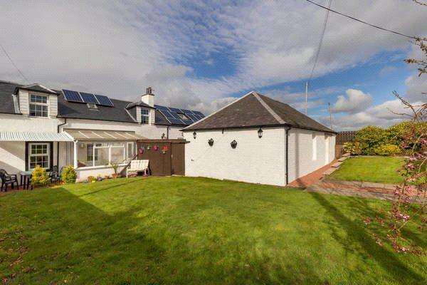 5 Bedrooms House for sale in Crosshands House Smithy, Crosshands, By Mauchline, East Ayrshire, KA5