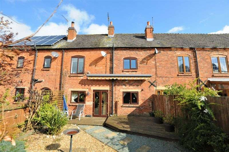 3 Bedrooms House for sale in Fearne Close, Church Broughton