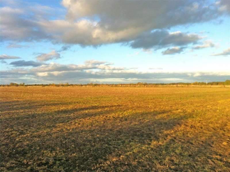 Land Commercial for sale in Land At Nosterfield, Near Thornborough, Ripon, Yorkshire, HG4