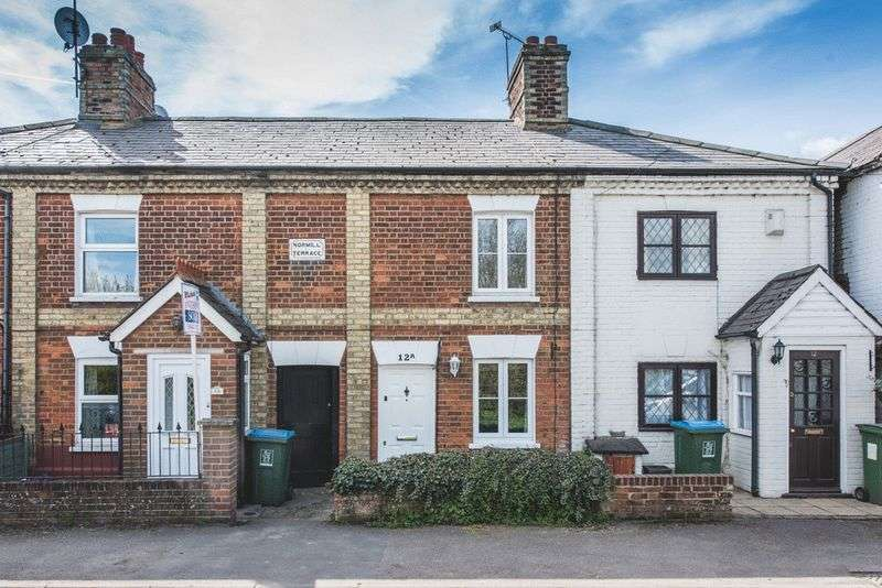 2 Bedrooms Terraced House for sale in Aston Clinton