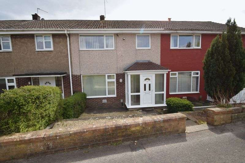 3 Bedrooms House for sale in Fairhill, Fairwater