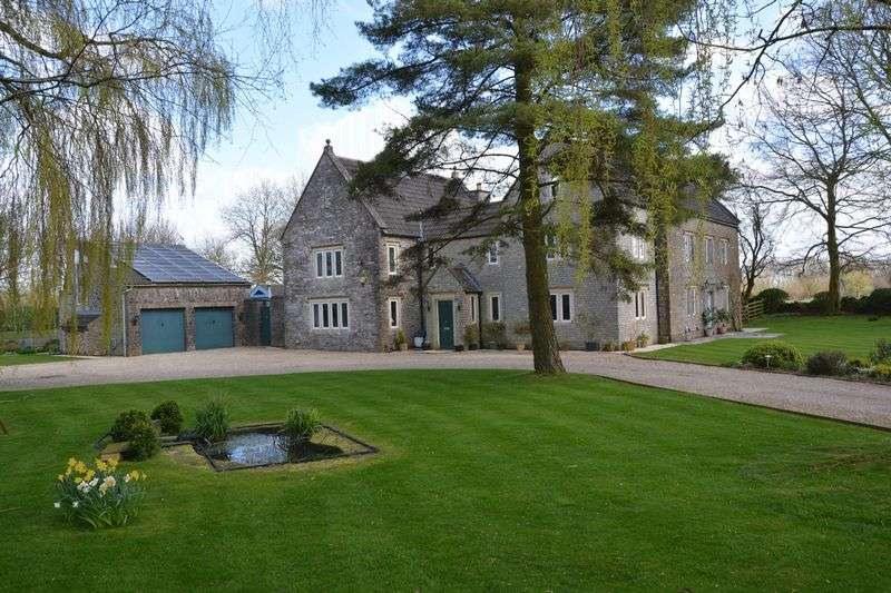 7 Bedrooms Property for sale in Ston Easton, Somerset